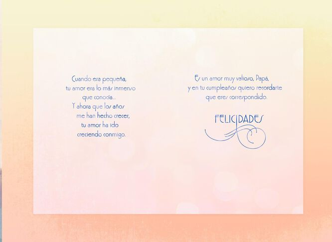 Daughter in tutu birthday card for dad greeting cards hallmark daughter in tutu birthday card for dad bookmarktalkfo Image collections