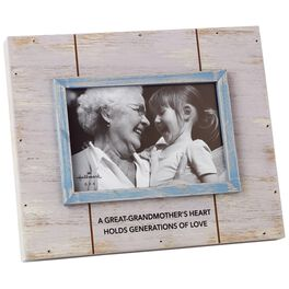 Great Grandma Picture Frame, 4x6, , large
