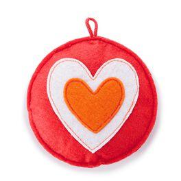 Heart Sound Charm, , large