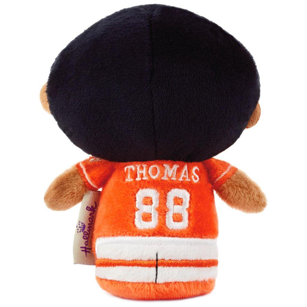 Itty Bittys Nfl Player Demaryius Thomas Stuffed Animal Special