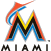 Major League Baseball™ Personalized Book, Miami Marlins, swatch