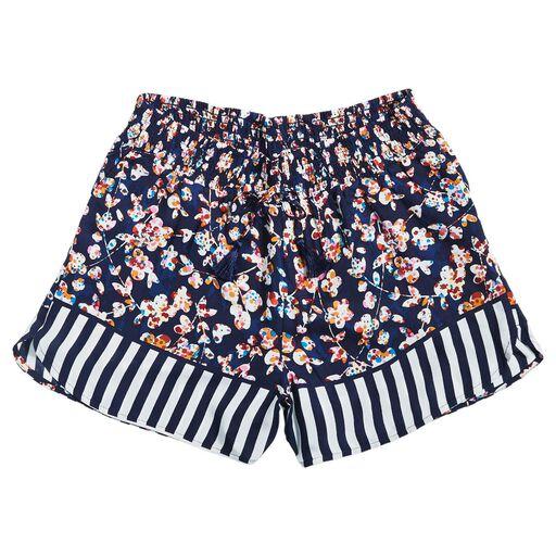 64a9d04ed0 Vera Bradley Pajama Shorts in Cut Vines