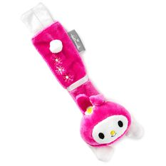 Snappums My Melody 174 Stuffed Animal Slap Bracelet Plush