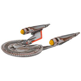 STAR TREK BEYOND™ U.S.S. Franklin™ Ornament With Light, , large