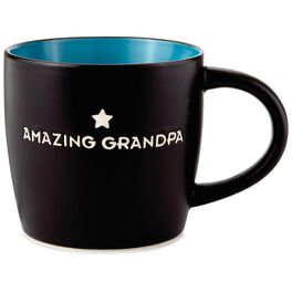 Amazing Grandpa Mug, 17.8 oz., , large