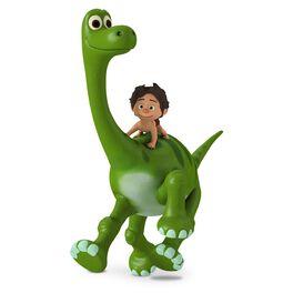 Arlo and Spot Disney/Pixar The Good Dinosaur Ornament, , large