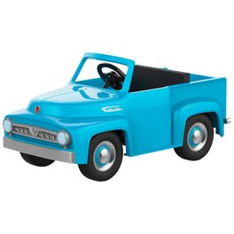 1953 Ford F-100 Kiddie Car Classics Collectible Toy Pickup Truck, , large