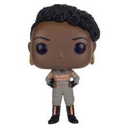 Ghostbusters Funko POP! Patty Tolan Bobblehead, , large
