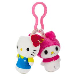 Hello Kitty®/My Melody® itty bittys® Clippys, , large