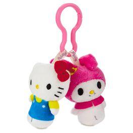Hello Kitty®/My Melody® itty bittys® Clippys, , large
