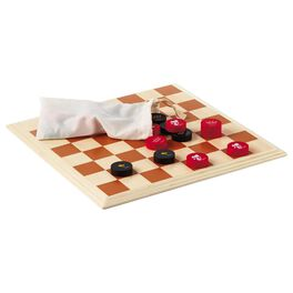 Peanuts® Checker Pieces, , large
