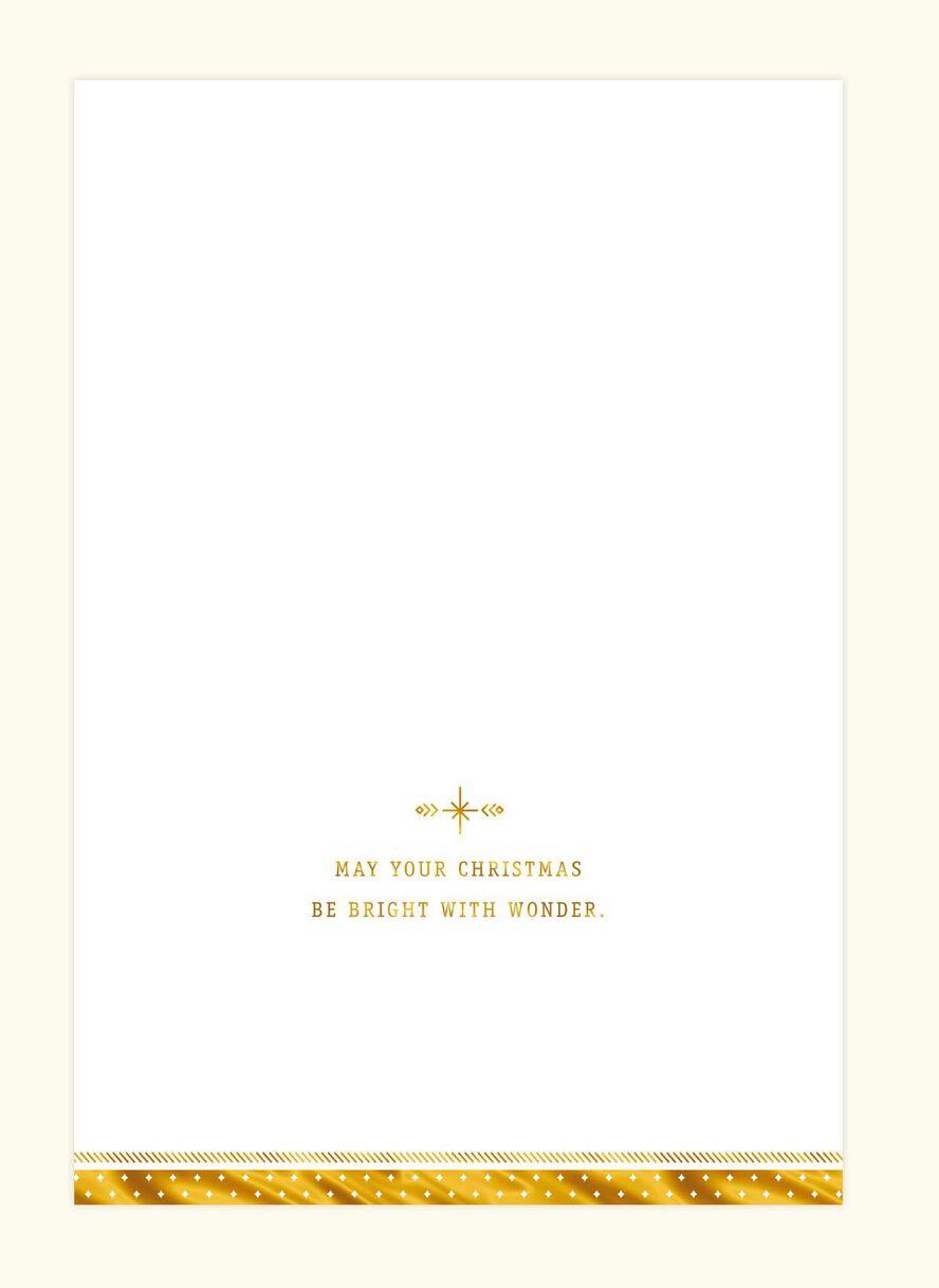 Believe Christmas Card - Greeting Cards - Hallmark