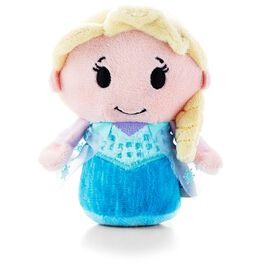 itty bittys® Elsa Stuffed Animal, , large