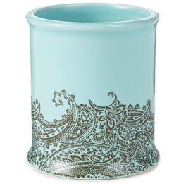 Classic Ceramic Pencil Cup, , large