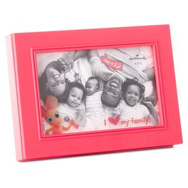 Mimi Musical Picture Frame, 4x6, , large