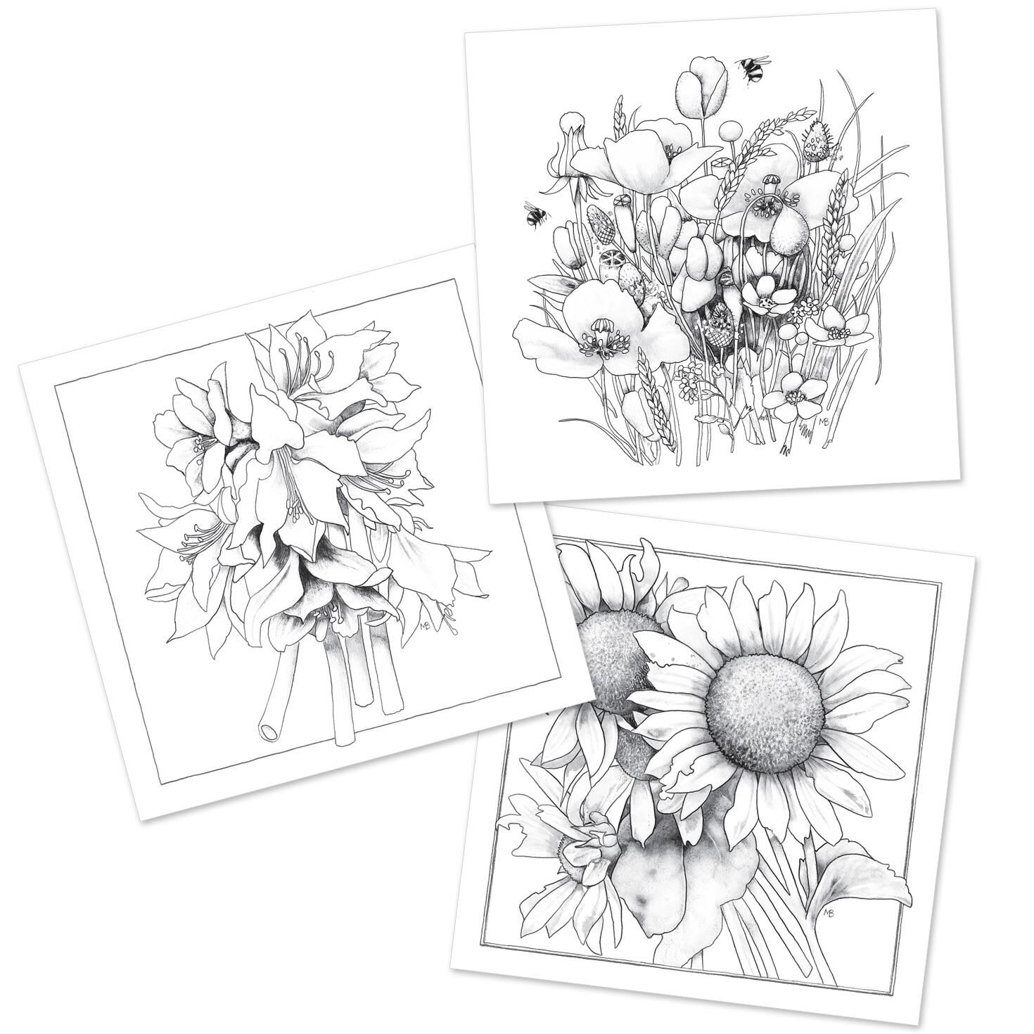 Unusual The Color Of Magic Book Small Psychedelic Coloring Book Flat Flower Coloring Book Marvel Coloring Book Young Grateful Dead Coloring Book BrightThe Color Purple Book Review The Art Of Nature\u2014A Coloring Book Featuring The Art Of Marjolein ..