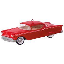 Keepsake Kustoms 1958 Chevrolet® Impala® Ornament, , large