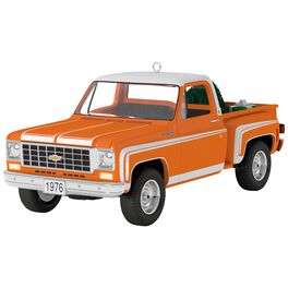 All-American Trucks 1976 Chevrolet® C-10 Sport Ornament, , large