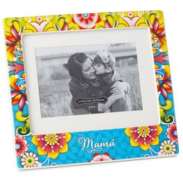 Catalina Estrada Mama Picture Frame, 4x6, , large