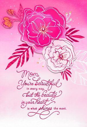 You Are Loved Mother's Day Card Supporting Susan G. Komen®