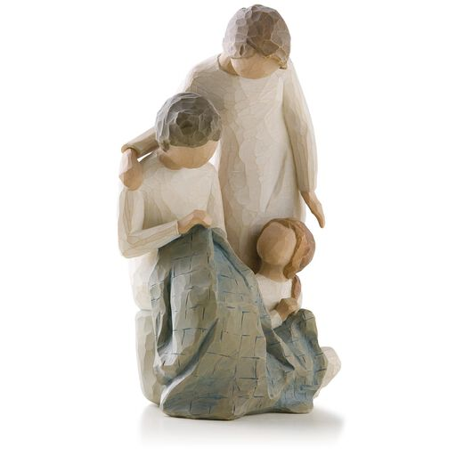 Willow Tree® Generations Family Figurine,