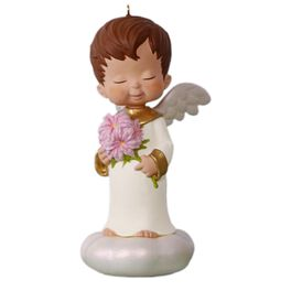 Mary's Angels 30th Anniversary Ornament, , large
