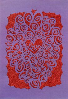 UNICEF Love of My Life Valentine's Day Card for Wife,