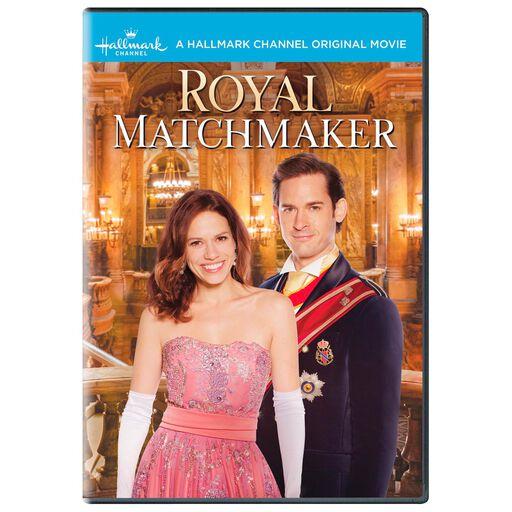 Royal Matchmaker DVD,