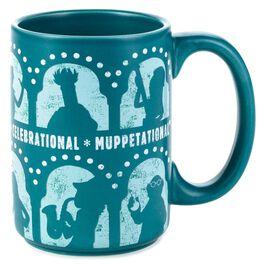 The Muppets Muppetational Ceramic Mug, , large