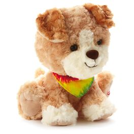 Celebrate You Dog Interactive Stuffed Animal, , large
