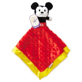 itty bittys® Mickey Mouse Baby Lovey, , large