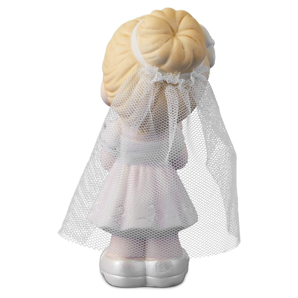 Precious MomentsR First Communion Girl Figurine