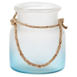 Cedar Cove Seaside Tea Light Candle Holder, , large