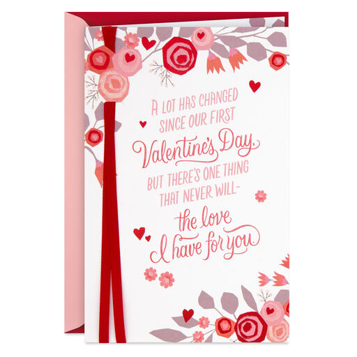 Mom And Dad Cookies Valentine S Day Card Greeting Cards Hallmark