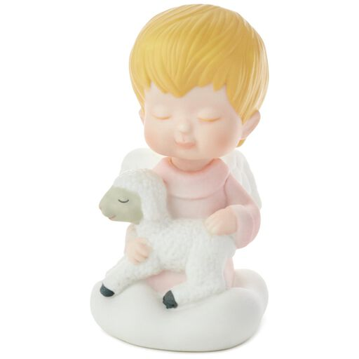 Angel Figurines Hallmark