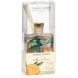 Sage & Citrus Reed Diffuser by Yankee Candle®, , large