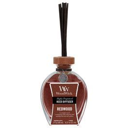 WoodWick®  Reed Diffuser, Redwood, , large