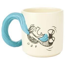 Peanuts® Linus and Snoopy Mug, 12 oz., , large