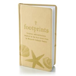 Footprints: Scripture with Reflections, , large