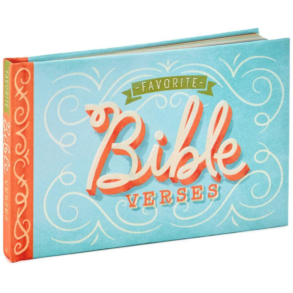 Favourite bible verses