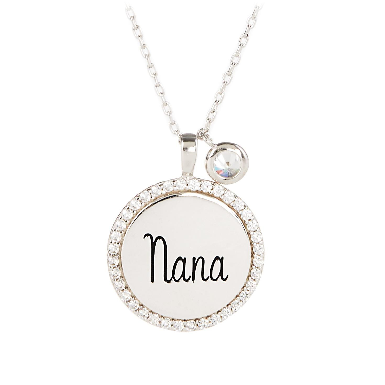 necklaces set products of girls nana pendant necklace nanas luvalti s