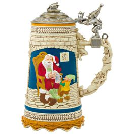 Beer Stein Ornament, , large