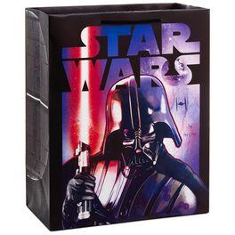 """Star Wars™ Darth Vader™ Large Gift Bag, 13"""", , large"""