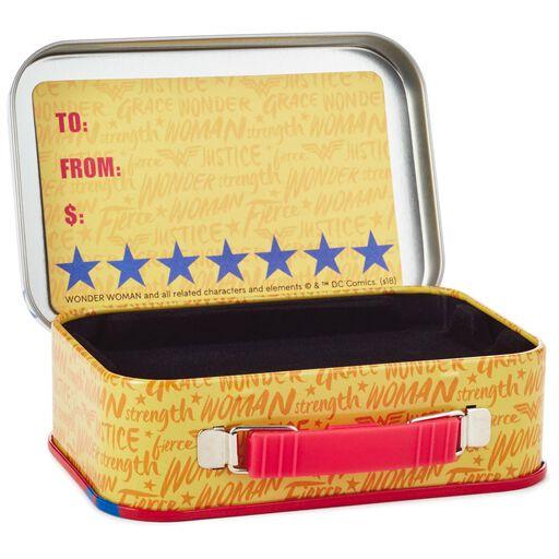 Wonder WomanTM Gift Card Holder Tin