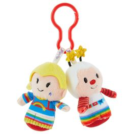 Rainbow Brite and Twink itty bittys® Clippys, , large