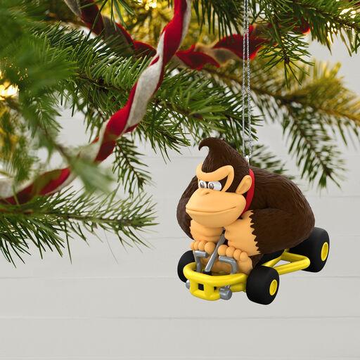 Nintendo Mario Kart™ Donkey Kong Ornament,