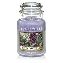 Lilac Blossoms Large Jar Candle by Yankee Candle®, , large