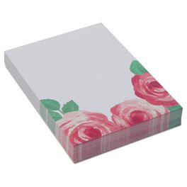 Pretty & Preppy Rose Memo Sheets, , large