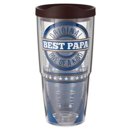 Papa Seal of Approval 24-oz Tervis® Tumbler With Lid, , large
