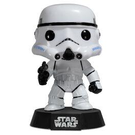 Star Wars FUNKO Pop! Stormtrooper Bobblehead, , large